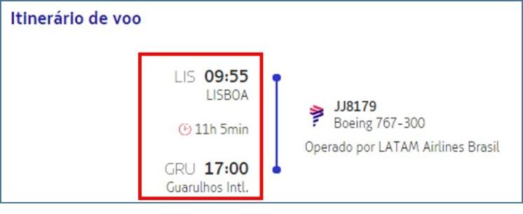 _LATAM Lisboa GRU (2)