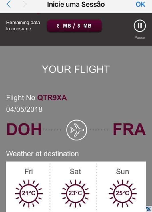 Wi-fi a bordo - A350 da Qatar (1)