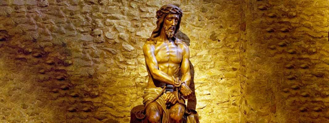Os Sete Pai Nossos em honra ao Sangue de Jesus