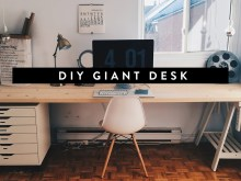 Cool Home Office Desks