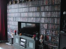 Dvd Storage Ideas Living Room