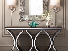 Foyer Accent Tables