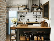 Industrial Kitchen Ideas
