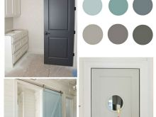 Interior Door Colors Ideas