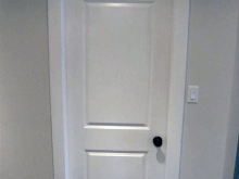 Interior Door Trim Ideas