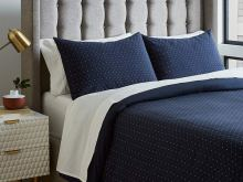 Masculine Bedding Simple