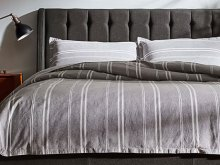 Masculine King Size Bedding
