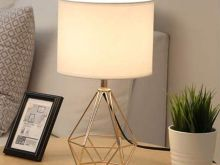 Modern Table Lamp For Bedroom