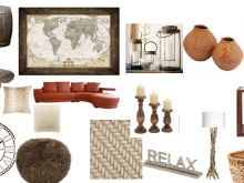 rustic accessories home decor