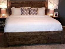 Rustic Bedroom Paint Ideas