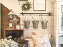 rustic farmhouse wall decor