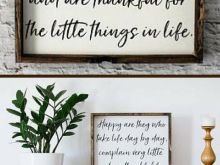 Rustic Signs Home Decor
