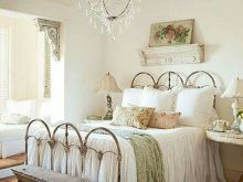 shabby chic bedroom pictures