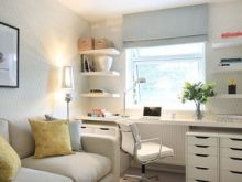 small guest bedroom office ideas