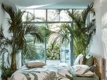 Tropical Bedroom Decorating Ideas Photos