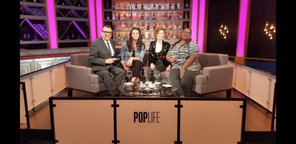 Pop Life Panel
