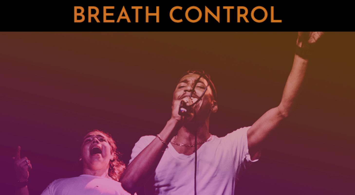 breath control in singing. 30 day singer