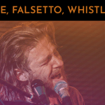 Head voice, Falsetto, and Whistle Register - Explained!