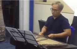 JW Marriott Taste the Moment_Vocalise_Lok Ensemble Rehearsal 2