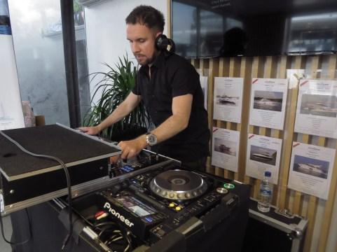 DJ Stephen Day 2