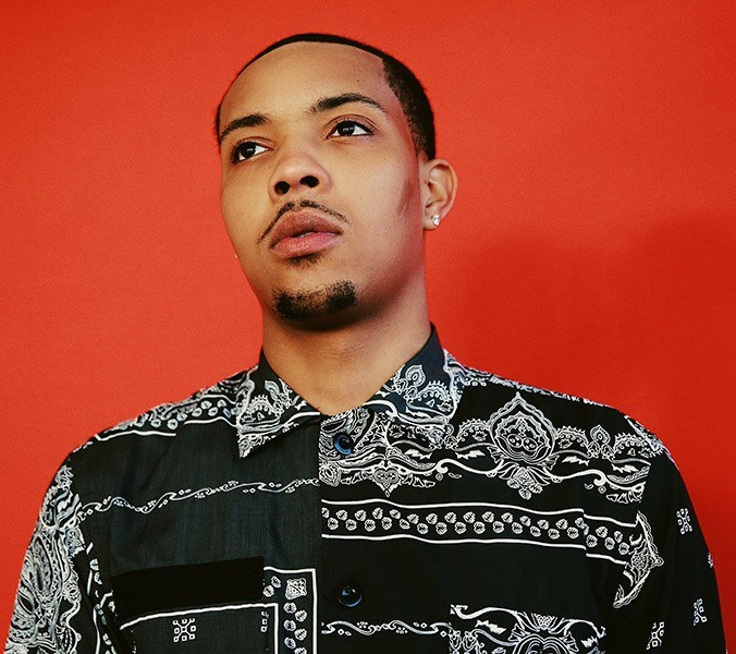 G Herbo - PTSD on vocalo radio