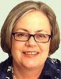 Gillyanne Kayes