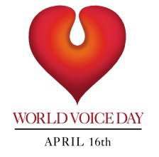 The Vocal Process World Voice Day Quiz had over 450 entrants and gave out £7000 prizes of online vocal training webinars