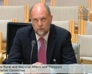 atsb - senate estimates 19th October 2015