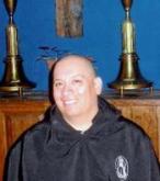 Bro. Cesar John Paul
