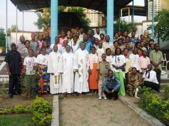 2008 Fondation Giovanni SANTOLINI à Kinshasa