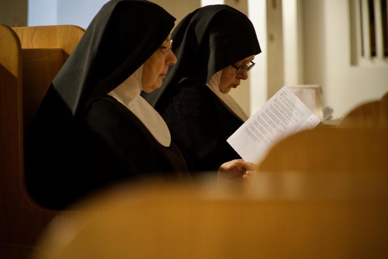 Benedictine Nuns of St. Emma Monastery