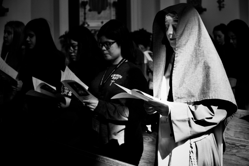 Franciscan Daughters of Mary