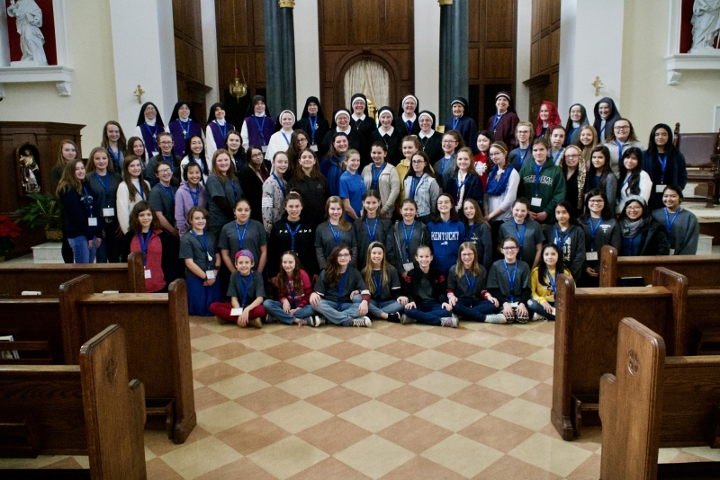 Called to Love: Vocation Event