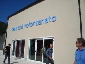 Casa del Volontariato L'Aquila