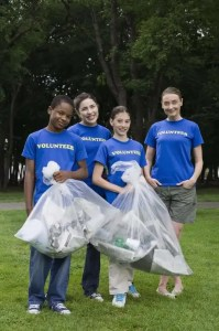 Giovani-Volontari