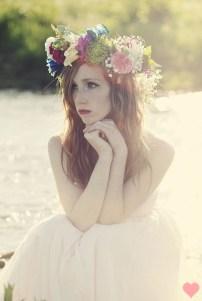 Coroa de Flores 9