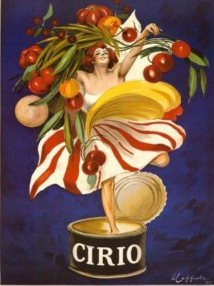 La Cirio nasce nel 1856 grazie a Francesco Cirio