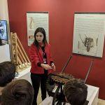 Palmanova, Leonardo da Vinci: in mostra già oltre 4.300 persone. Sabato la tavola rotonda