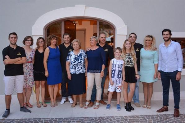 Familie Manara