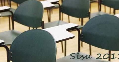 Nota de Corte Sisu 2013