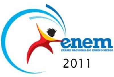 Provas e Gabaritos do ENEM 2011