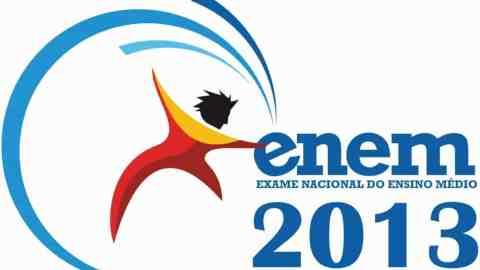Provas e Gabaritos do ENEM 2013