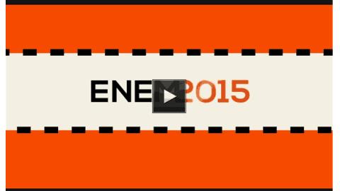 Assista 4 Videos relacionados ao enem 2015