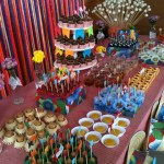 Decor: Festa Junina!