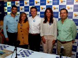 Seguros SURA Colombia otorga aseguramiento a los participantes de los Juegos Centroamericanos y del Caribe en Barranquilla