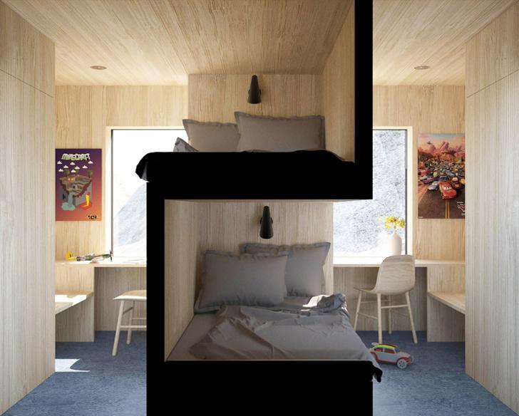 18 ideias para interiores que qualquer pessoa sonharia ter em casa