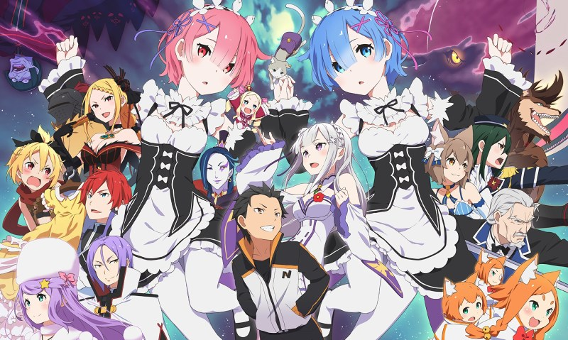 re-zero-latino