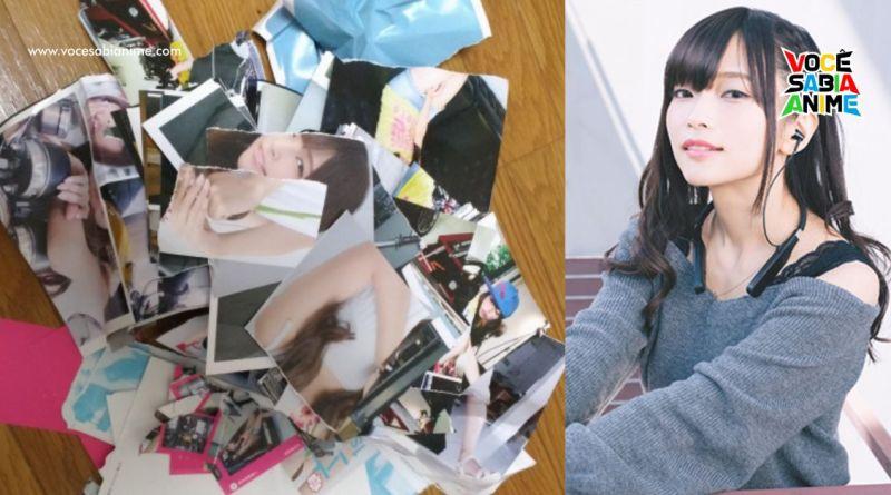 Após anunciar Casamento, fã destrói produtos da Rika Tachibana