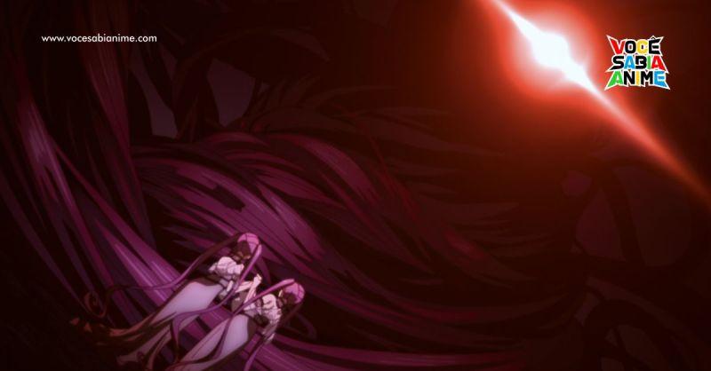 Ep 15 de Fate GO Babylonia tem referência a Hollow Ataraxia