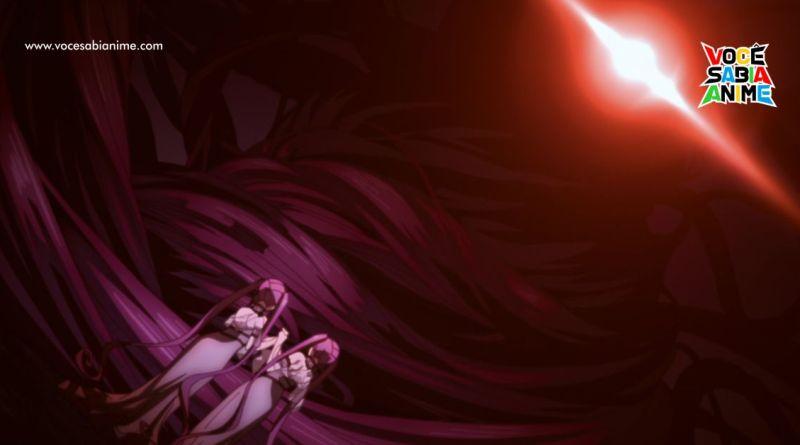 Ep 15 de Fate GO Babylonia tem cena referência a Hollow Ataraxia